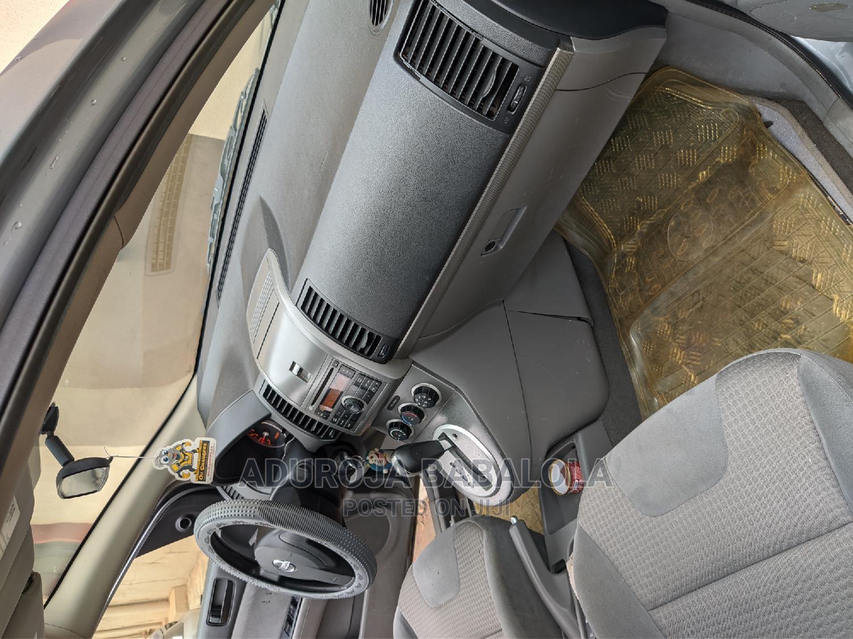 Archive: Nissan Sentra 2008 2.0 Gray