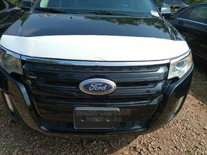 Ford Edge 2011 Black   Cars for sale in Abuja (FCT) State, Central Business District