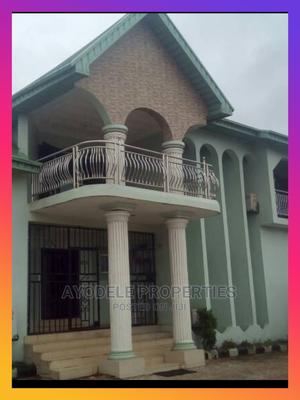 Furnished 5bdrm Duplex in With Swimming Pool, Ojoo for Sale   Houses & Apartments For Sale for sale in Ibadan, Ojoo