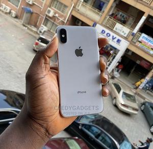 Apple iPhone XS Max 64 GB Silver | Mobile Phones for sale in Enugu State, Enugu