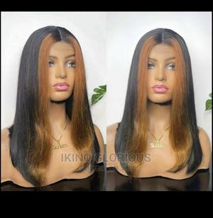 Straight Human Hair | Hair Beauty for sale in Lagos State, Ajah