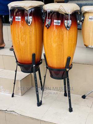 Conga Drum and Stand | Musical Instruments & Gear for sale in Abuja (FCT) State, Central Business District