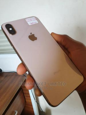 Apple iPhone XS Max 256 GB Gold | Mobile Phones for sale in Edo State, Auchi