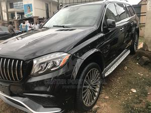 Mercedes-Benz GLS-Class 2017 GLS63 AMG Base Black | Cars for sale in Lagos State, Isolo