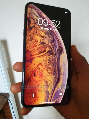 Apple iPhone XS Max 256 GB Gold | Mobile Phones for sale in Edo State, Okada