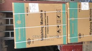 Hisense Washing Machine 7.2kg   Home Appliances for sale in Lagos State, Lekki