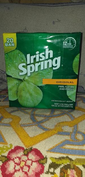 Irish Spring | Bath & Body for sale in Lagos State, Ikeja