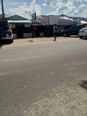 2 Shops, Ikpa Road Opp Uniuyo | Commercial Property For Sale for sale in Akwa Ibom State, Uyo
