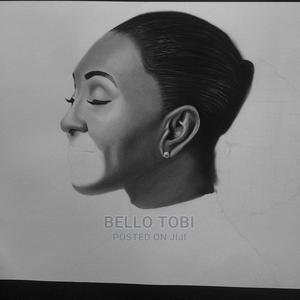 Pencil Drawing | Arts & Crafts for sale in Lagos State, Maryland