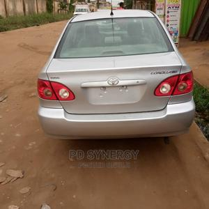 Toyota Corolla 2007 CE Silver | Cars for sale in Lagos State, Maryland