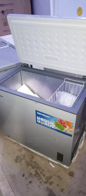 Skyrun Deep Freezer | Kitchen Appliances for sale in Lagos State, Ojo