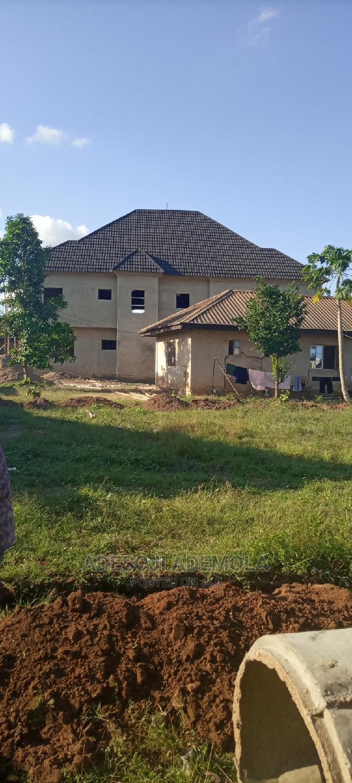 A Plot of Land at Olorunkemi Estate, Elebu Area, Ibadan