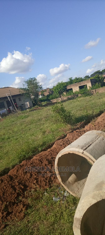 A Plot of Land at Olorunkemi Estate, Elebu Area, Ibadan | Land & Plots For Sale for sale in Akala Express, Ibadan, Nigeria