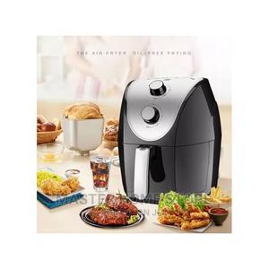 Sokany Multipurpose Air Fryers - 4.8 Litres | Kitchen Appliances for sale in Lagos State, Lagos Island (Eko)