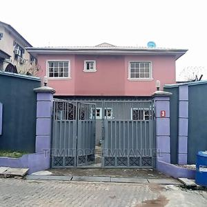 Furnished 4bdrm Duplex in River Valley Estate for Sale | Houses & Apartments For Sale for sale in Ojodu, River Valley Estate