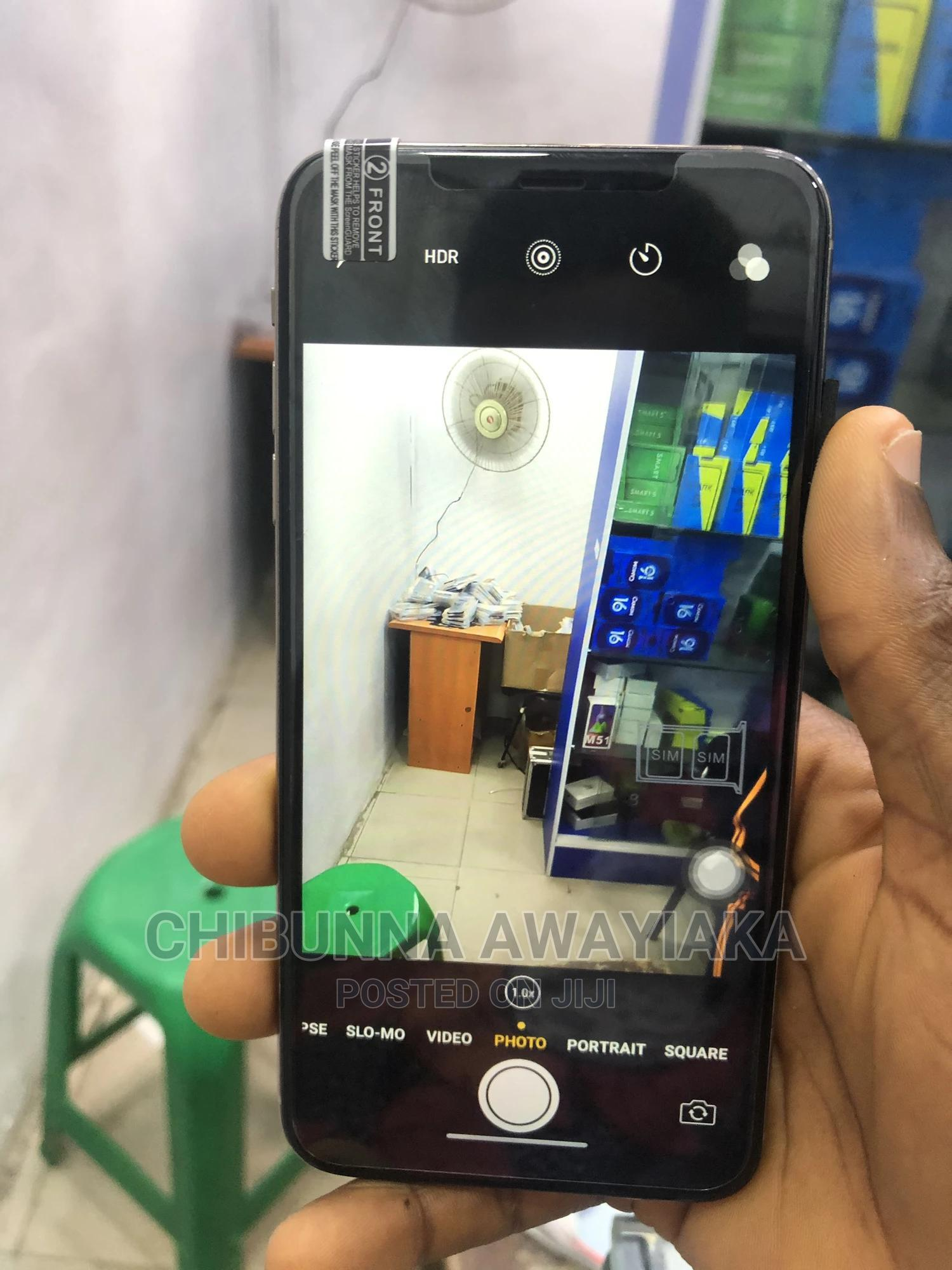 Apple iPhone XS Max 512 GB Gold   Mobile Phones for sale in Ikeja, Lagos State, Nigeria