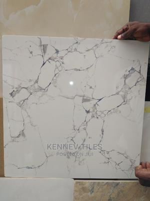 Quality 60X60 Royal Floor Tiles   Building Materials for sale in Lagos State, Orile