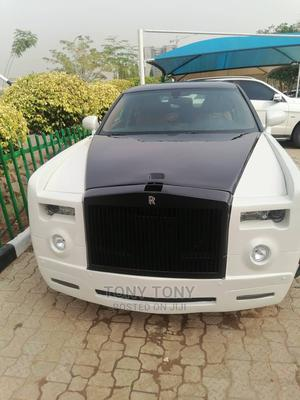 Rolls-Royce Ghost 2017 White   Cars for sale in Lagos State, Amuwo-Odofin