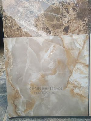 Quality 60X60 India Glazed Tiles   Building Materials for sale in Lagos State, Orile