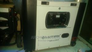 10kva Lutian Soundproof Generator With 100% Copper Coil | Electrical Equipment for sale in Lagos State, Ogba