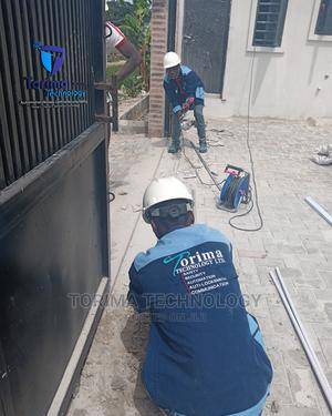 Sliding and Remote Swing Gate Automation   Building & Trades Services for sale in Abuja (FCT) State, Jabi