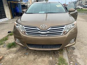 Toyota Venza 2017 Brown | Cars for sale in Ondo State, Akure