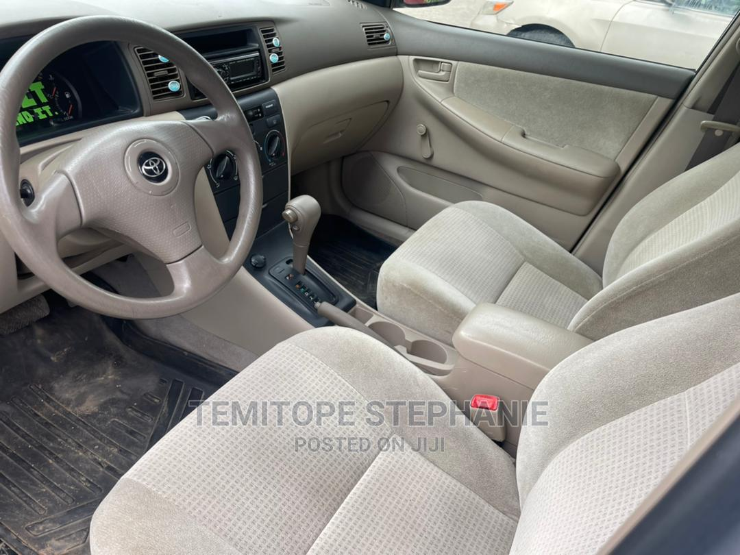 Toyota Venza 2017 Brown   Cars for sale in Akure, Ondo State, Nigeria
