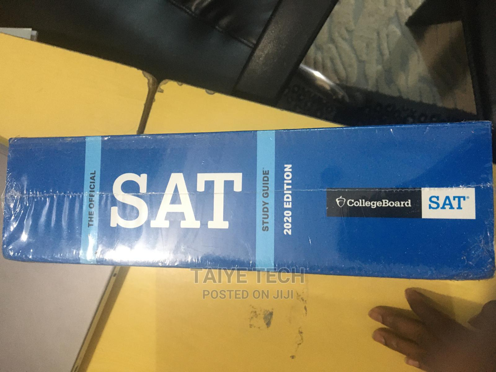 Archive: SAT Collegeboard Study Guide