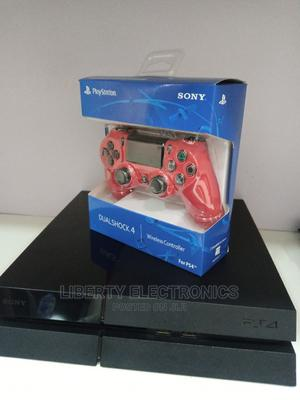 Playstation 4 Console and Complete Accessories and FIFA 21 | Video Game Consoles for sale in Imo State, Owerri