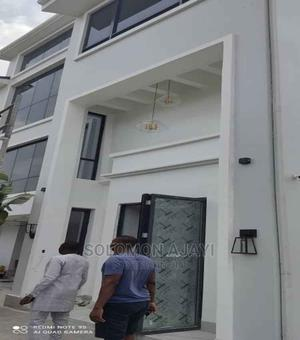 Furnished 5bdrm Duplex in Foreshore Estate, Banana Island for Sale | Houses & Apartments For Sale for sale in Ikoyi, Banana Island