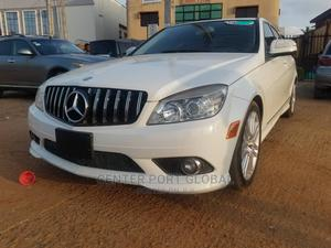 Mercedes-Benz C300 2010 White   Cars for sale in Lagos State, Isolo