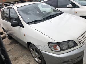 Toyota Picnic 2003 White | Cars for sale in Lagos State, Agege