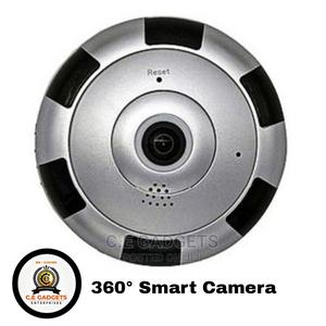 360 Smart Wifi Camera With Remote Viewing   Security & Surveillance for sale in Lagos State, Ojo