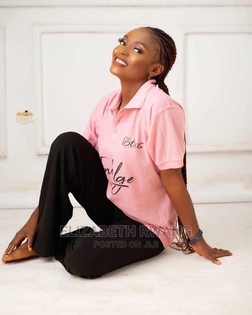 Female Masseuse CV   Health & Beauty CVs for sale in Apo District, Abuja (FCT) State, Nigeria