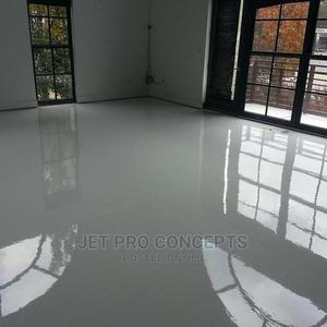 Epoxy Motter Flooring   Wedding Venues & Services for sale in Lagos State, Lekki
