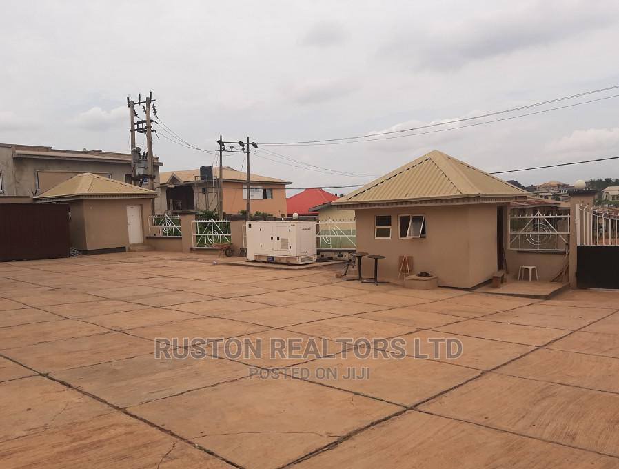 Large Open Space With 4 Rooms Commercial Property | Commercial Property For Rent for sale in Akobo, Ibadan, Nigeria