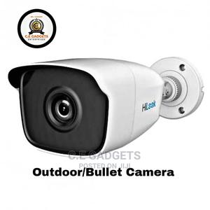 CCTV Outdoor Bullet Camera With Night Vision   Security & Surveillance for sale in Lagos State, Ojo