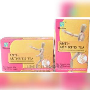 Anti-Arthritis Tea   Vitamins & Supplements for sale in Lagos State, Mushin