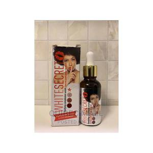 SHARE THIS PRODUCT White Secret Unifying Complexion Serum | Bath & Body for sale in Lagos State, Agboyi/Ketu