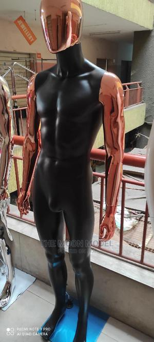 Mannequin for Male Clothing Display   Store Equipment for sale in Lagos State, Lagos Island (Eko)