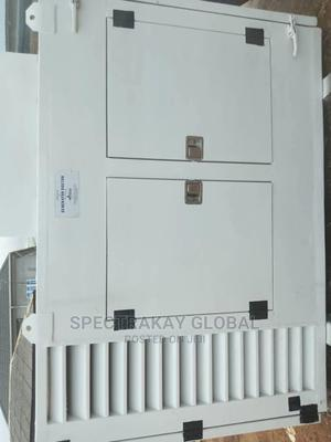100kva Foreign Used Soundproof Fg Wilson Uk Perkins   Electrical Equipment for sale in Lagos State, Ikeja
