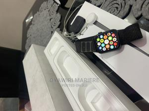 Apple Watch Series 4 44mm   Smart Watches & Trackers for sale in Rivers State, Port-Harcourt