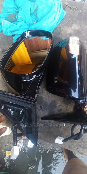 Toyota Camry 2011 Model Side Mirror   Vehicle Parts & Accessories for sale in Lagos State, Mushin