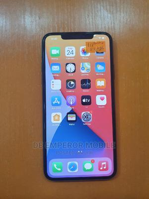 Apple iPhone 11 Pro Max 512 GB Gold | Mobile Phones for sale in Lagos State, Ikeja