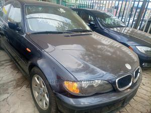 BMW 325i 2005 Black | Cars for sale in Lagos State, Alimosho
