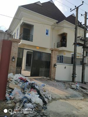 Furnished 4bdrm Duplex in Estate College Road for Sale   Houses & Apartments For Sale for sale in Ogba, Ifako-Ogba