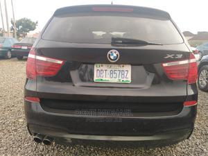 BMW X3 2011 Black | Cars for sale in Abuja (FCT) State, Lokogoma
