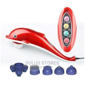 Dolphin Body Massager   Tools & Accessories for sale in Lagos State, Ikeja