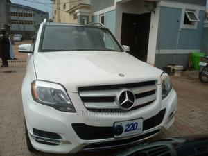 Mercedes-Benz GLK-Class 2014 White | Cars for sale in Kaduna State, Kaduna / Kaduna State