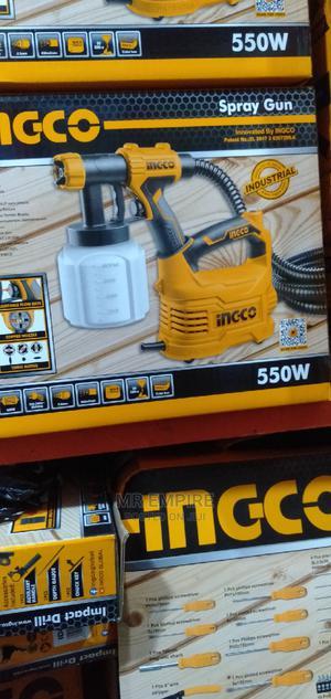 INGCO Spray Gun   Electrical Hand Tools for sale in Lagos State, Lagos Island (Eko)